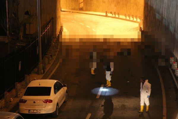 Hain saldırının izleri gündüz ortaya çıktı galerisi resim 27