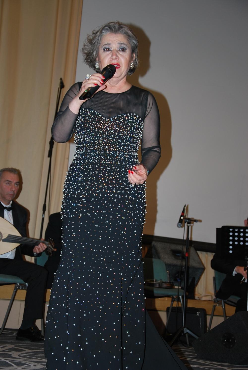 Mustafa Keser ve Ayşe Taş´tan muhteşem konser galerisi resim 5