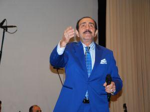 Mustafa Keser ve Ayşe Taş´tan muhteşem konser