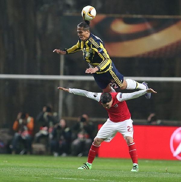 Braga-Fenerbahçe maçının ardından galerisi resim 2