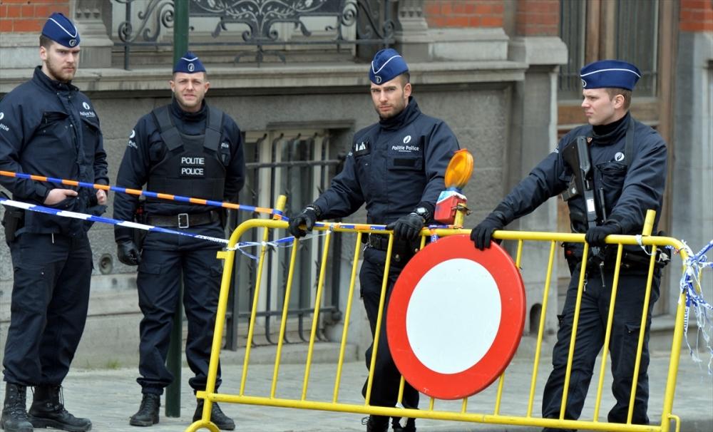 Belçika'da üçlü terör saldırısı galerisi resim 10