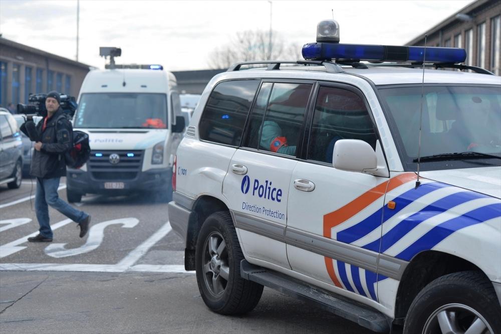 Belçika'da üçlü terör saldırısı galerisi resim 6