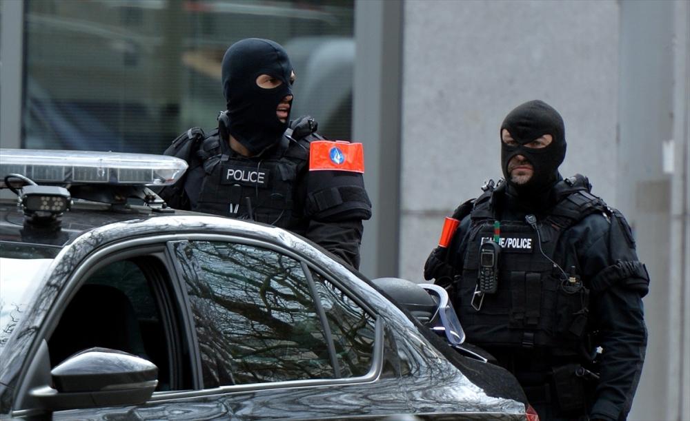 Belçika'da üçlü terör saldırısı galerisi resim 9