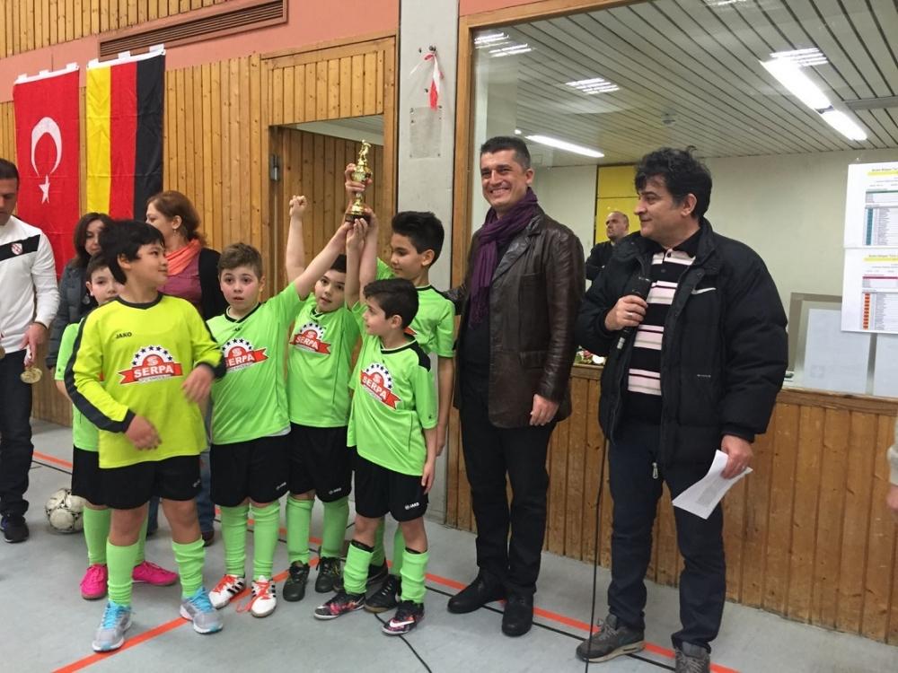Baden TOAB Futbol Turnuvası galerisi resim 5