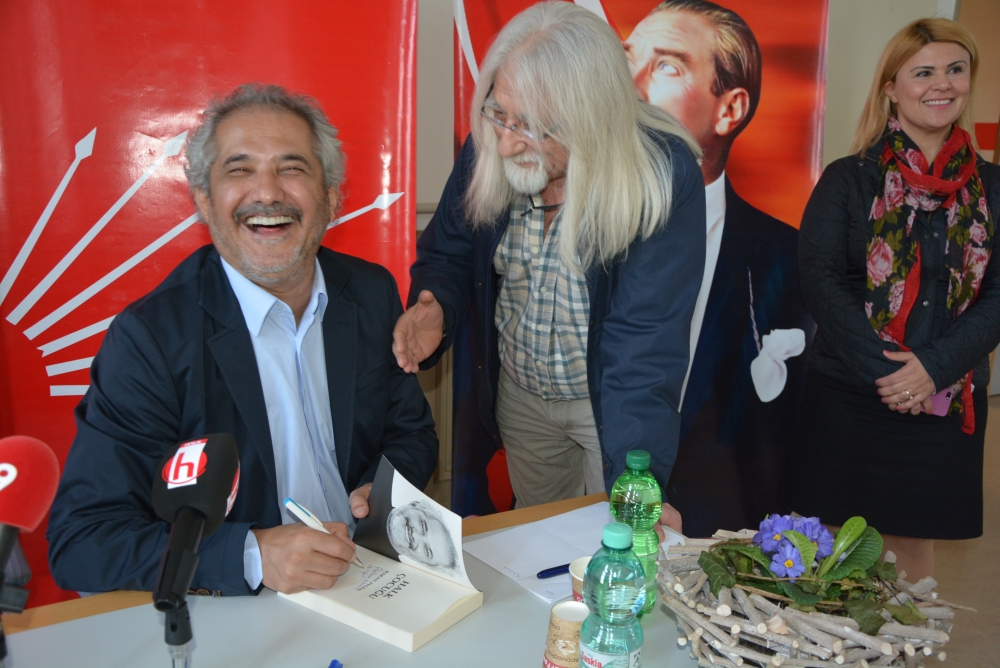 Halk TV Euro yakında yayına başlıyor galerisi resim 2