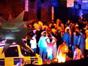 Londra'da 'muhtemel terör saldırısı'
