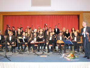 Türk Sanat Müziği Korosu'ndan bahara merhaba