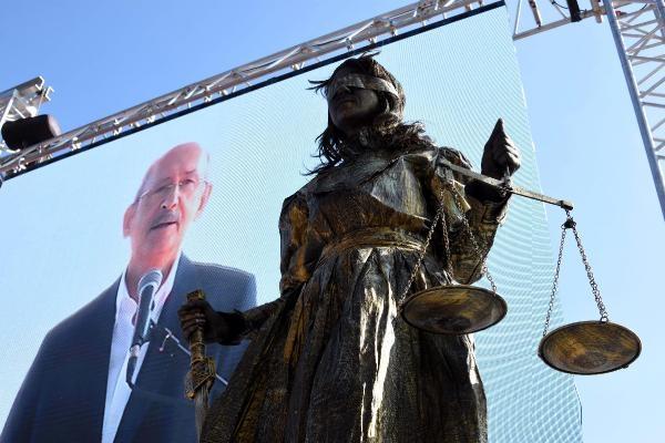 57. Alay'a Saygı Yürüyüşü galerisi resim 1