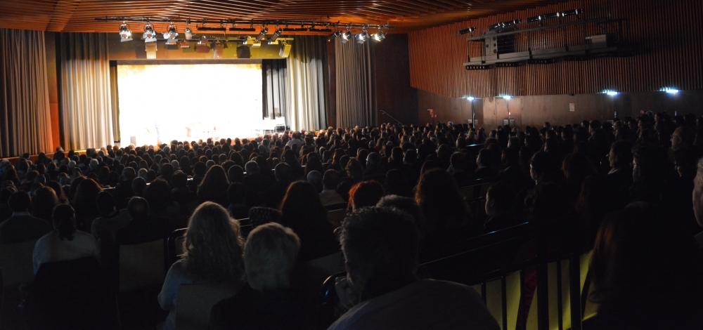 'Toros Canavarı'nı Frankfurt'ta 700 kişi izledi galerisi resim 12