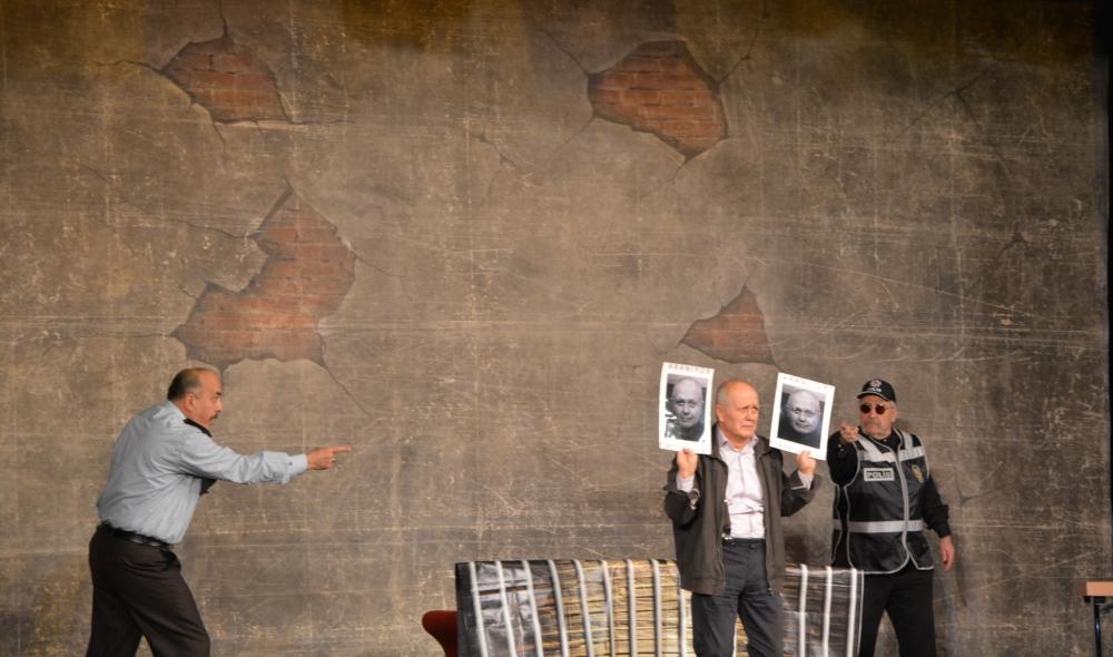 'Toros Canavarı'nı Frankfurt'ta 700 kişi izledi galerisi resim 8