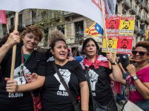 Katalonya'dan bağımsızlık hamlesi