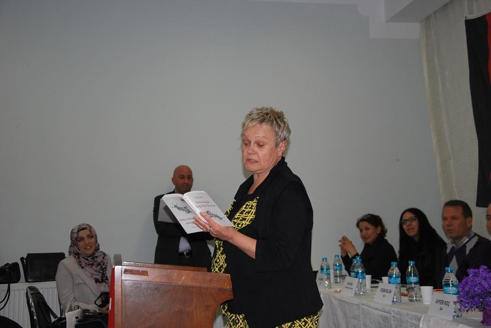 Türk Edebiyat Günleri'ne yoğun ilgi galerisi resim 4