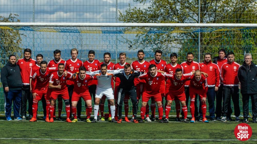 DİTİB Mainz Türkgücü şampiyon galerisi resim 1