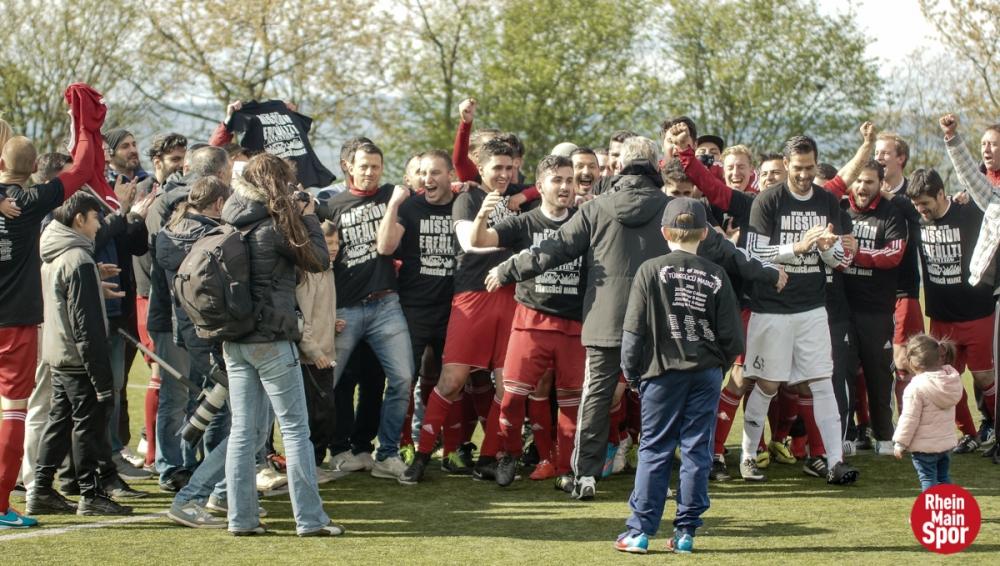 DİTİB Mainz Türkgücü şampiyon galerisi resim 8