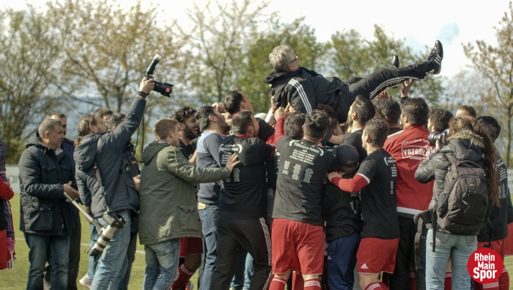 DİTİB Mainz Türkgücü şampiyon galerisi resim 9