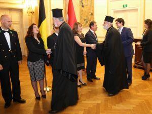 Cumhuriyet Bayramı Avrupa'da kutlanıyor