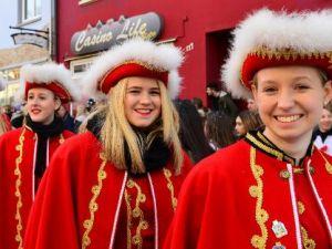 Avrupa'da karnaval heyecanı başlıyor
