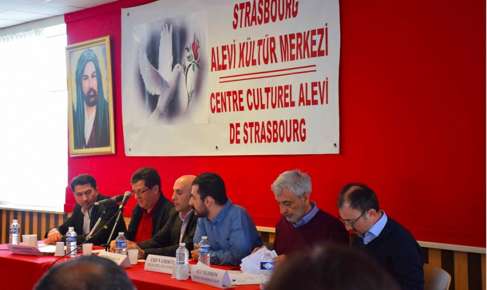 CHP Strazburg'dan etkinlikler zinciri galerisi resim 2