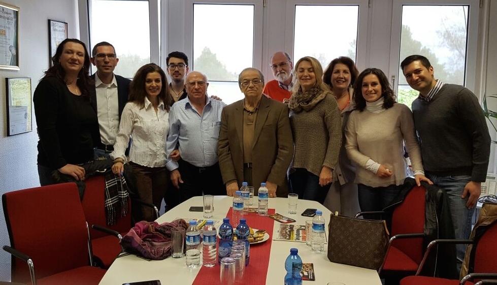 HE-ADD'den Öz Kayseri'ye ziyaret galerisi resim 1