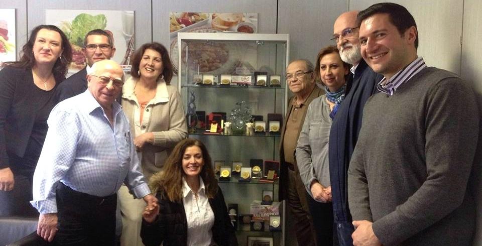 HE-ADD'den Öz Kayseri'ye ziyaret galerisi resim 2