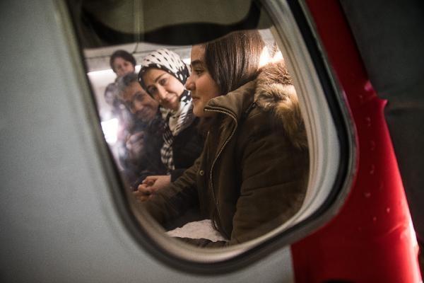 31 milyonuncu yolcuya bilet ve otel galerisi resim 9
