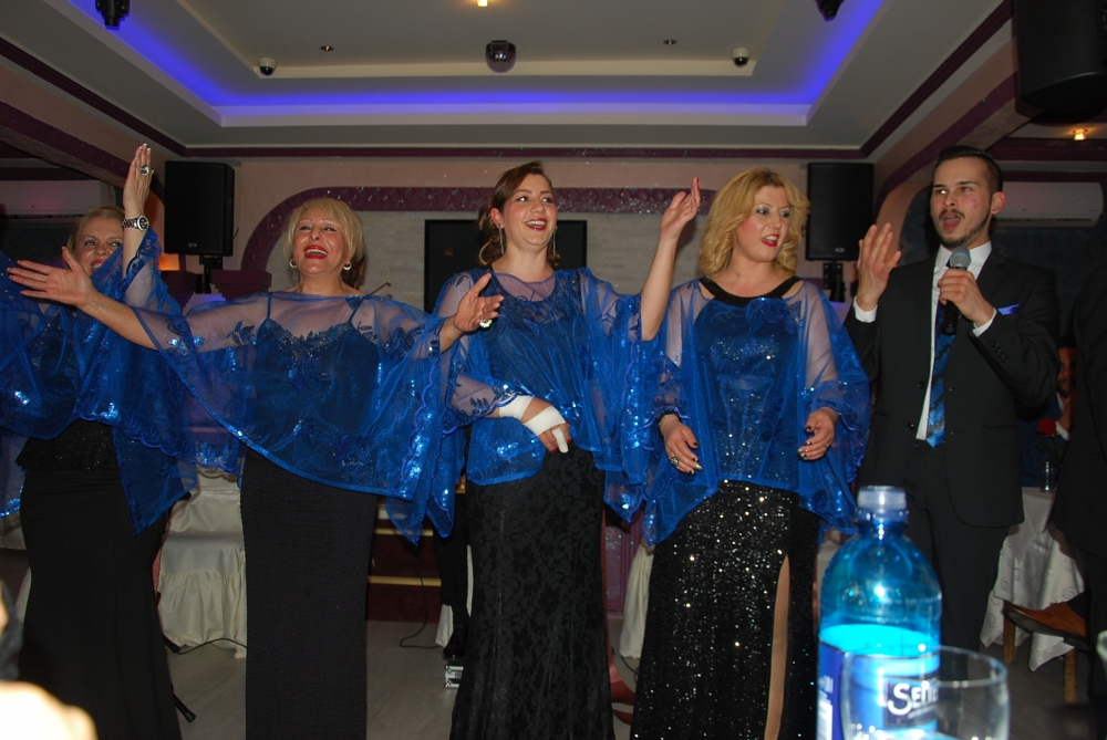 Türk Müzigi Gönül Dostları 23 Nisan'ı kutladı galerisi resim 5