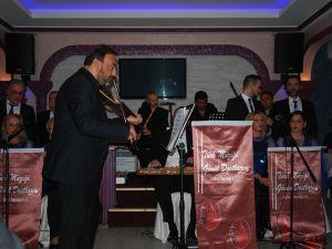 Türk Müzigi Gönül Dostları 23 Nisan'ı kutladı