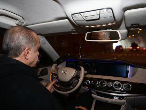 Erdoğan'dan Almanya eleştirisi