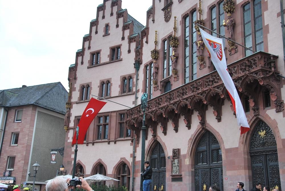 Frankfurt Belediyesi'nde 23 Nisan coşkusu galerisi resim 5