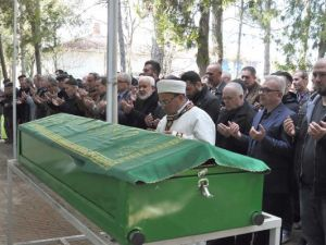 Cenazesi karışan gurbetçi toprağa verildi