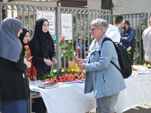 Avrupa'da Buyrun, Ben Müslüman'ım etkinliği