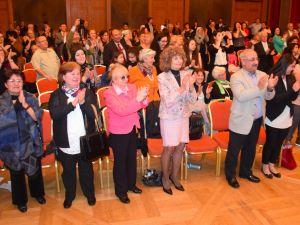 Offenbach'ta Türk Sanat Müziği akşamı