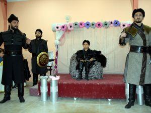 Düğünlerde 'Ertuğrul Gazi' modası