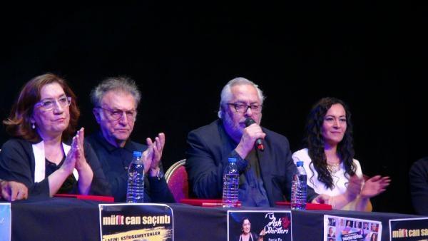 Türkçe tiyatrolar seyircisiyle buluştu galerisi resim 1