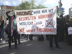 Almanya'da 1 Mayıs'ta PKK propagandası
