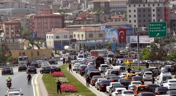 Sümeyye Erdoğan dünya evine girdi galerisi resim 7