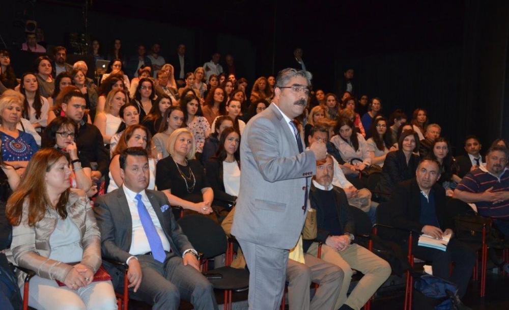 3. Frankfurt Türk Tiyatro Festivali başladı galerisi resim 6