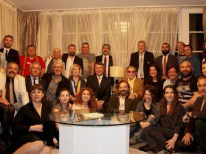 3. Frankfurt Türk Tiyatro Festivali başladı