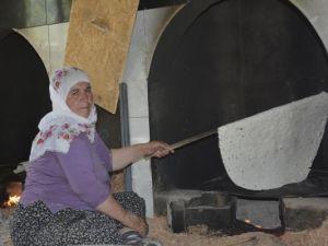 Yufka UNESCO listesine girdi