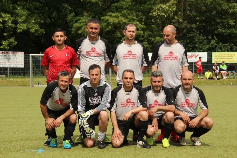 SC Ayyıldız Völklingen turnuvasına büyük ilgi galerisi resim 3