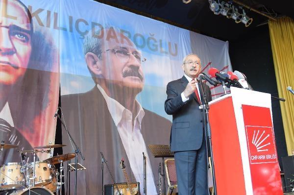 Kılıçdaroğlu, Köln'de konuştu galerisi resim 10