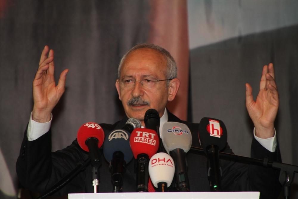 Kılıçdaroğlu, Köln'de konuştu galerisi resim 8