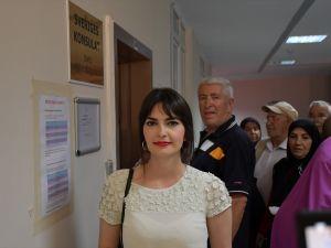 Konya, İsveç seçimleri için oy veriyor