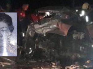 Gurbetçi aileden acı haber: 1 ölü, 2 yaralı