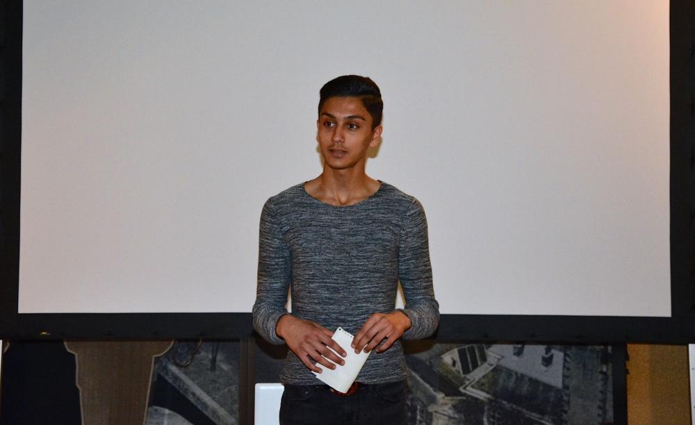 Alman öğrenciler NSU kurbanlarını andı galerisi resim 3