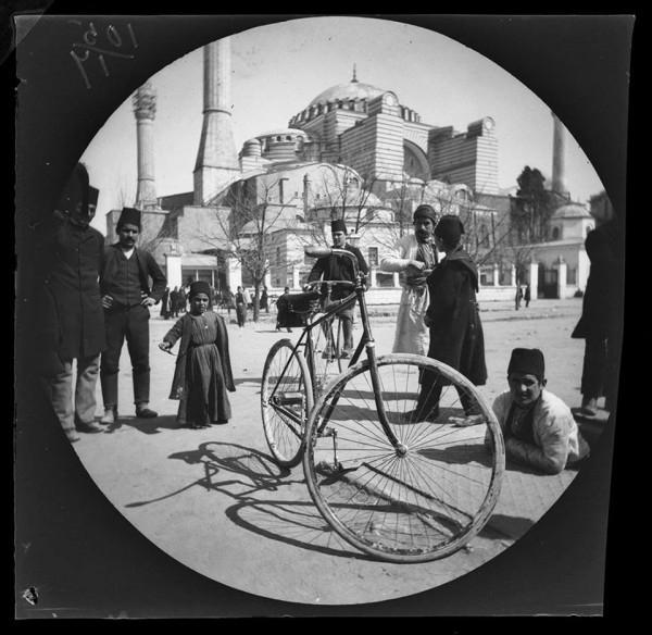 1890 yılından Türkiye fotoğrafları galerisi resim 1
