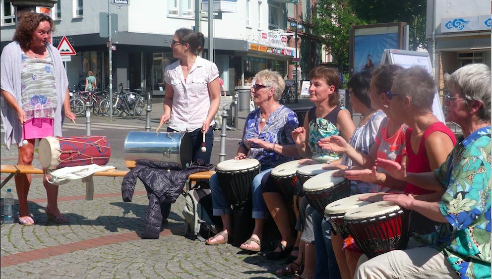 Frankfurt'ta Çeşitlilik Günü kutlaması galerisi resim 3