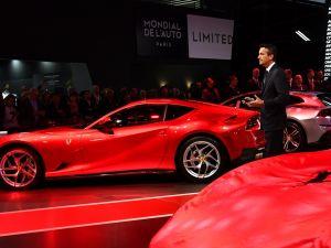 Yeni otomobiller görücüye çıktı
