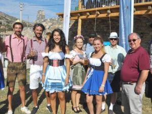 Datça'da OktoberFest rüzgarı