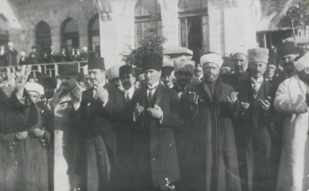 Az bilinen Cumhuriyet fotoğrafları galerisi resim 1
